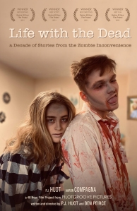 Life with the Dead Poster